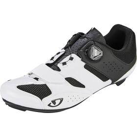 Giro Savix Schuhe Herren white/black